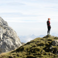 Swiss Trail Running - Mt. Santis