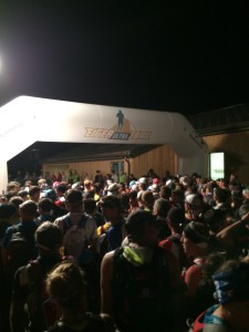 Eiger Ultra Trail Start